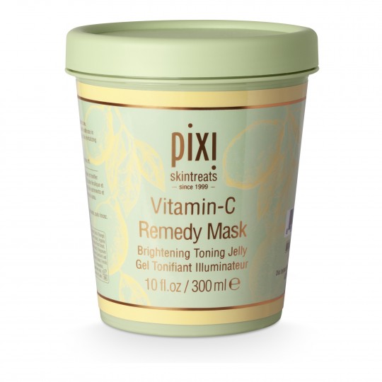 Sära andev ja jumet ühtlustav C-vitamiini mask 300ml