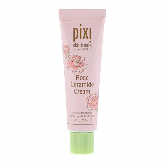 Rose Ceramide rikkalik näokreem 50ml