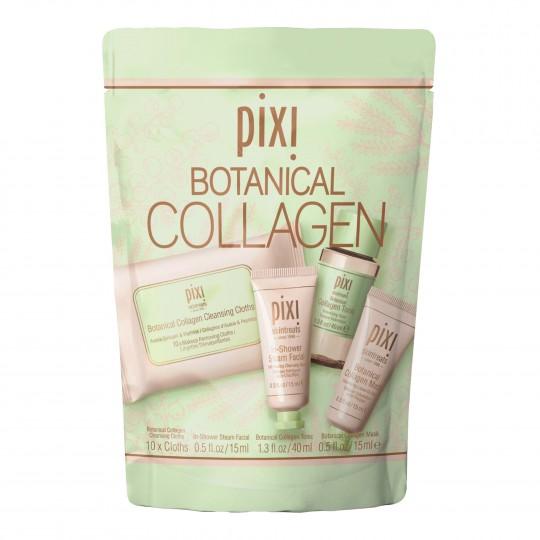 Botanical Collagen Beauty In A Bag komplekt