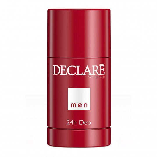 24h deodorant meestele 75ml