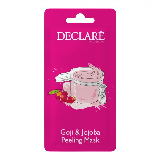 Goji & Jojoba Peel mask 7ml