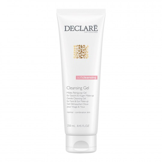 Gentle cleansing gel 200ml