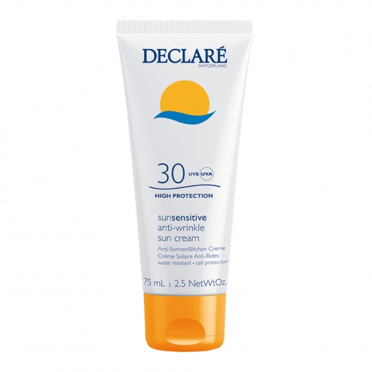 Anti-Wrinkle Sun Cream SPF 30 päikesekaitsekreem 75ml