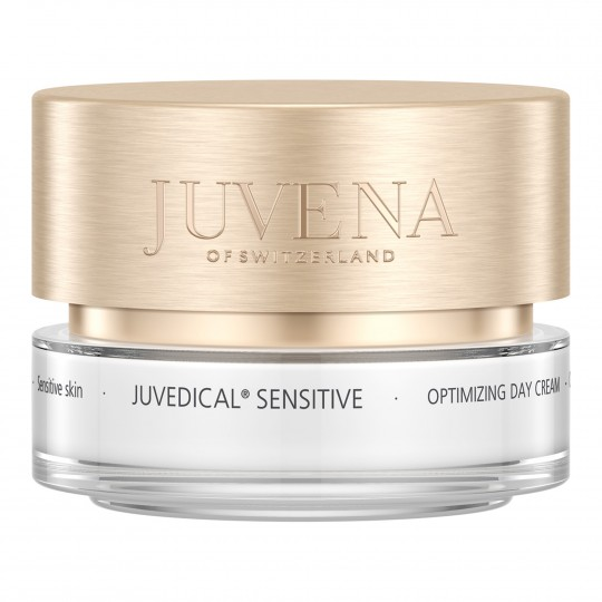 Juvedical Sensitive optimeeriv päevakreem 50ml
