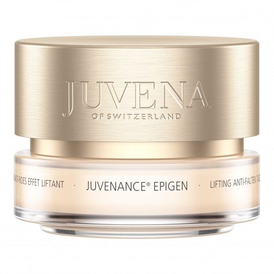 JUVENANCE® Epigen Lifting Anti-Wrinkle Day Cream kortsuvastane päevakreem 50ml