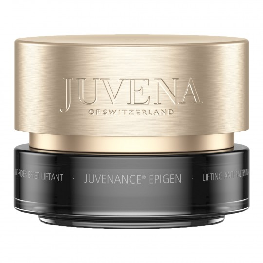 JUVENANCE® Epigen Lifting Anti-Wrinkle Night Cream kortsuvastane öökreem 50ml