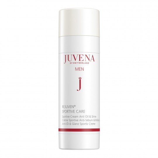 REJUVEN® Anti Oil & Shine kreem meestele 50ml