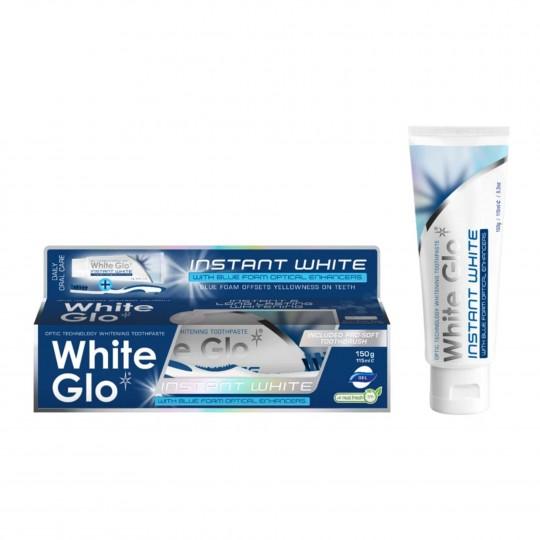 Hambapasta Instant White 115ml