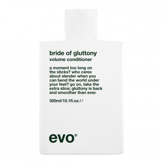 Bride Of Gluttony Volume Conditioner volüümipalsam 300ml