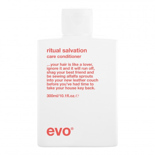 Ritual Salvation Repairing Conditioner värvitud juuste palsam 300ml