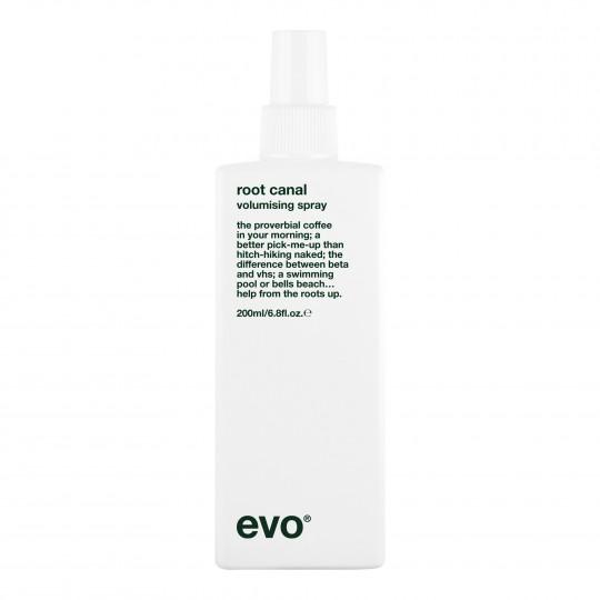 Root Canal Volumising Spray juuksejuure kergitaja 200ml