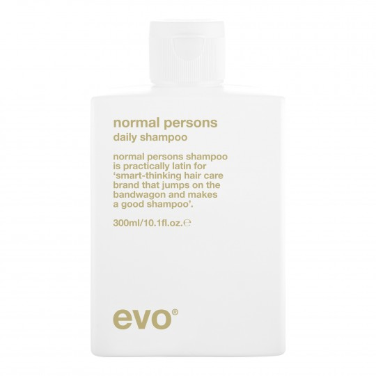 Normal Persons Daily Shampoo igapäevane šampoon 300ml