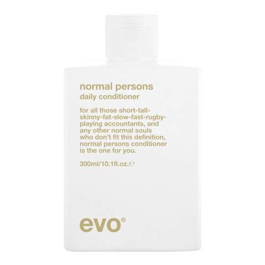Normal Persons Daily Conditioner igapäevane palsam 300ml