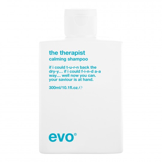 The Therapist Hydrating Shampoo niisutav šampoon 300ml