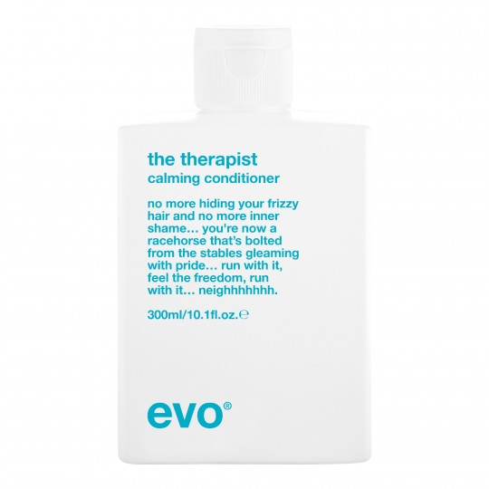 The Therapist Hydrating Conditioner niisutav palsam 300ml