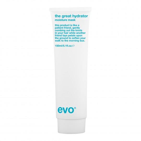 The Great Hydrator Moisture Mask niisutav mask 150ml