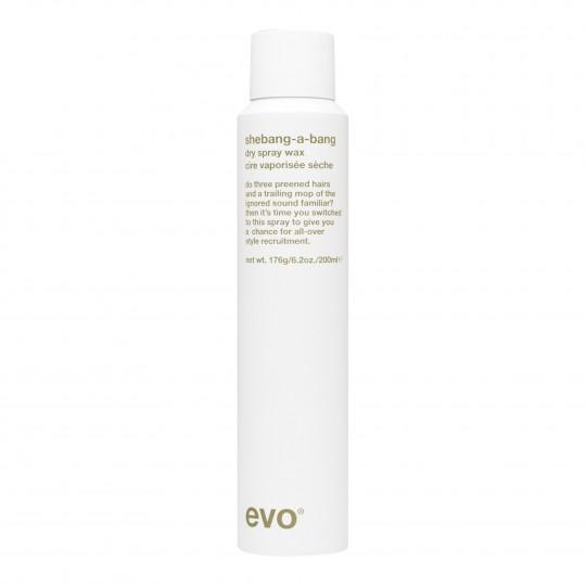 Shebangabang Dry Spray Wax pihustatav vaha 200ml
