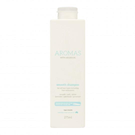 Aromas Smooth šampoon kõikidele juustele 275ml