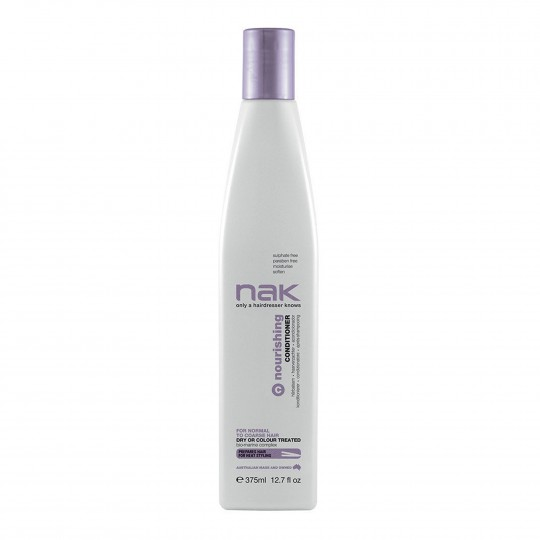 Nourishing Conditioner toitev juuksepalsam 375ml