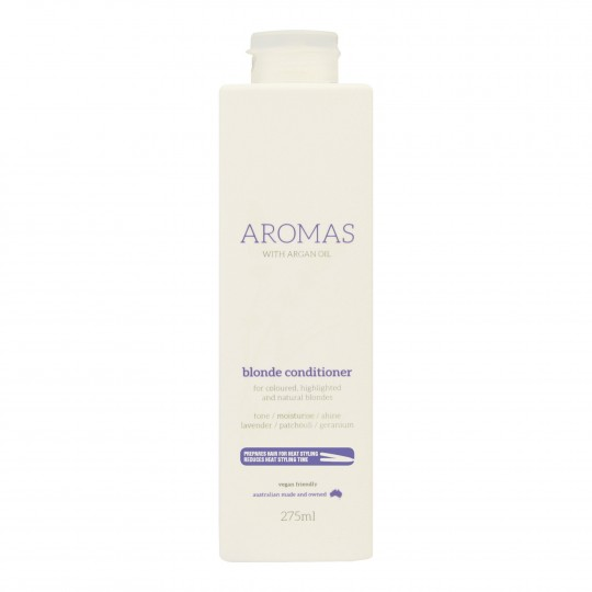 Aromas Blonde palsam blondidele juustele 275ml