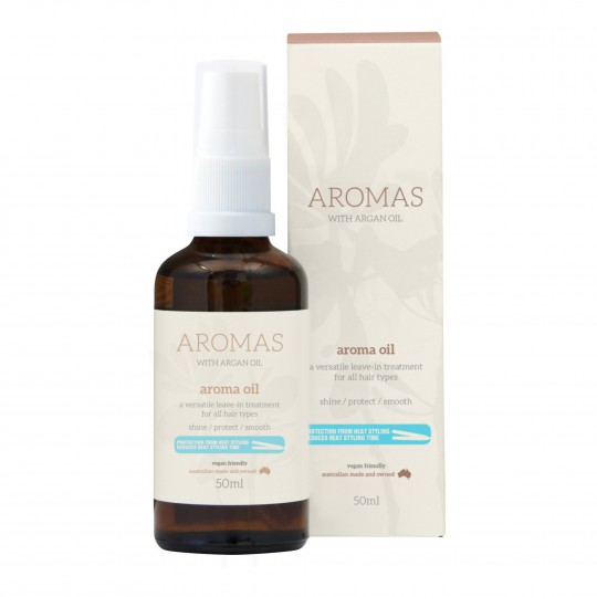 Aromas Oil kontsentreeritud seerum 50ml