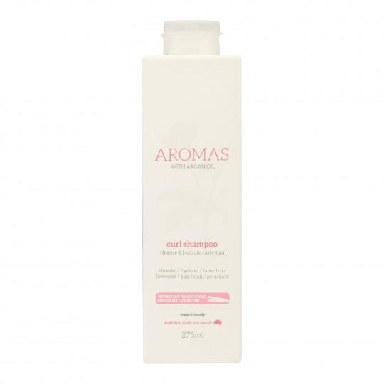 Aromas Curl šampoon 275ml