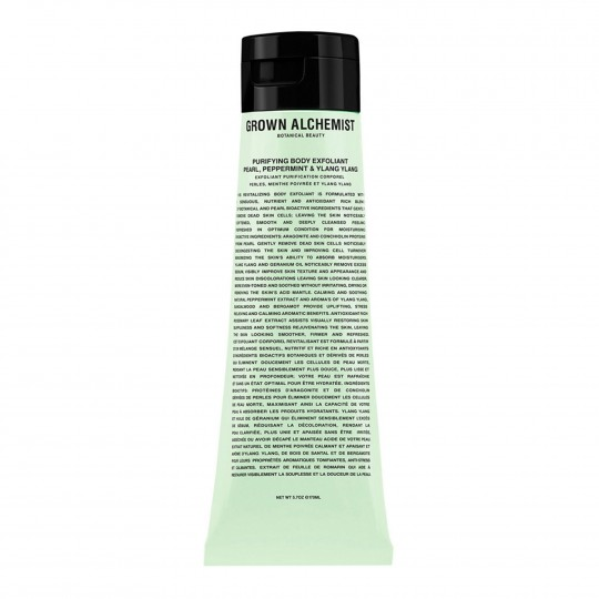Purifying Body Exfoliant kehakoorija 170ml