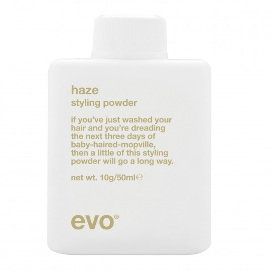 Haze Styling Powder juuksepuuder 50ml