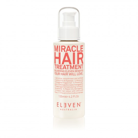 Miracle Hair Treatment Miracle juuksehooldus 125ml