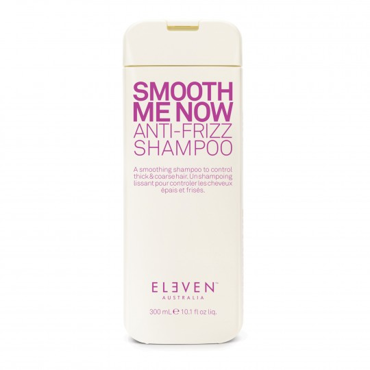 Smooth Me Now Anti-Frizz kahuvastane ja siluv šampoon 300ml