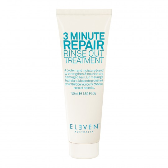 3 Minute Rinse Out Repair Treatment 3-minutiline juuksehooldus 50ml