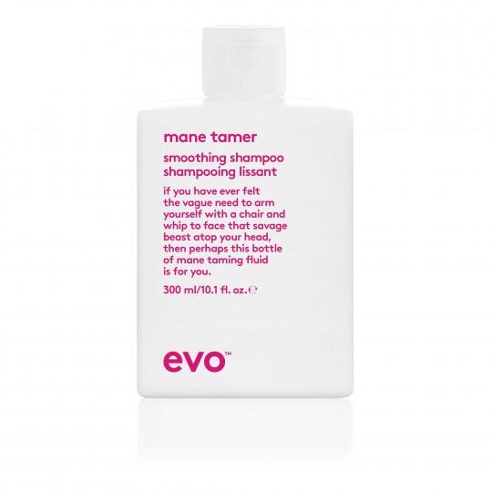 Mane Tamer Smoothing Shampoo sirgendav šampoon 300ml