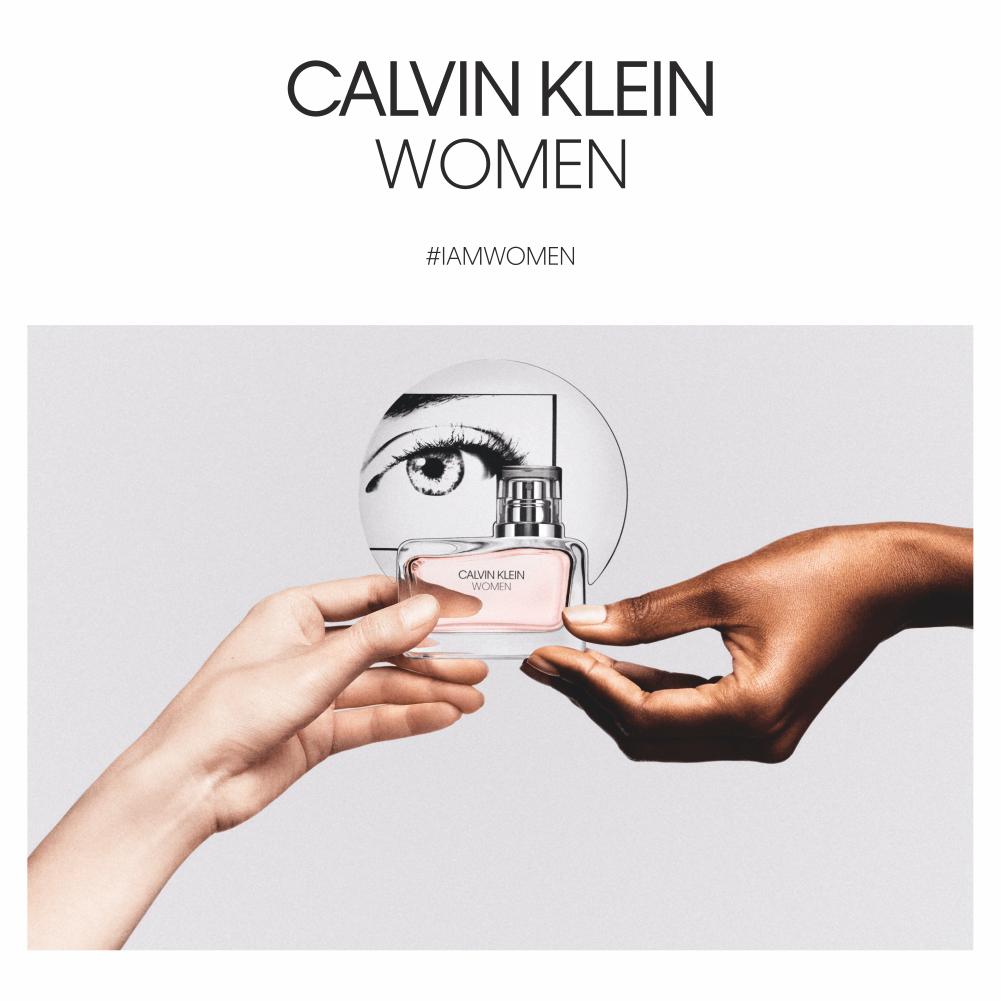 CK Woman