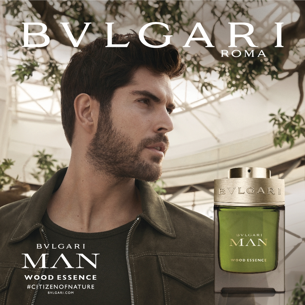 Bvlgari Man Wood Essence Men category Image Block